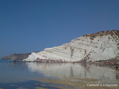 Scala dei Turchi - Agrigento