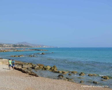 San Leone - Agrigento