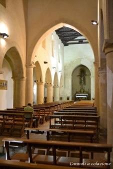 Chiesa di Santa Caterina, Naro (AG)