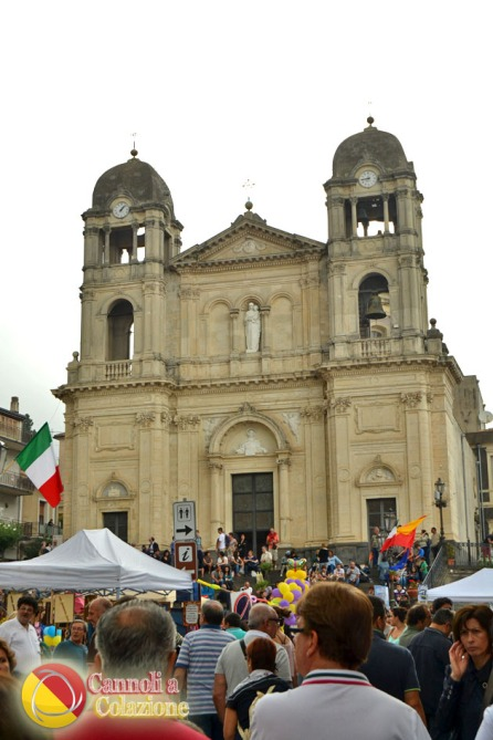 Duomo di Zafferana Etnea