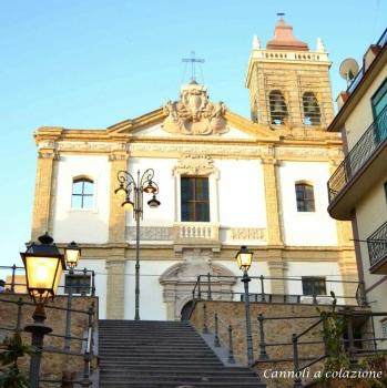 Chiesa di Maria Santissima Annunziata, Naro (AG)